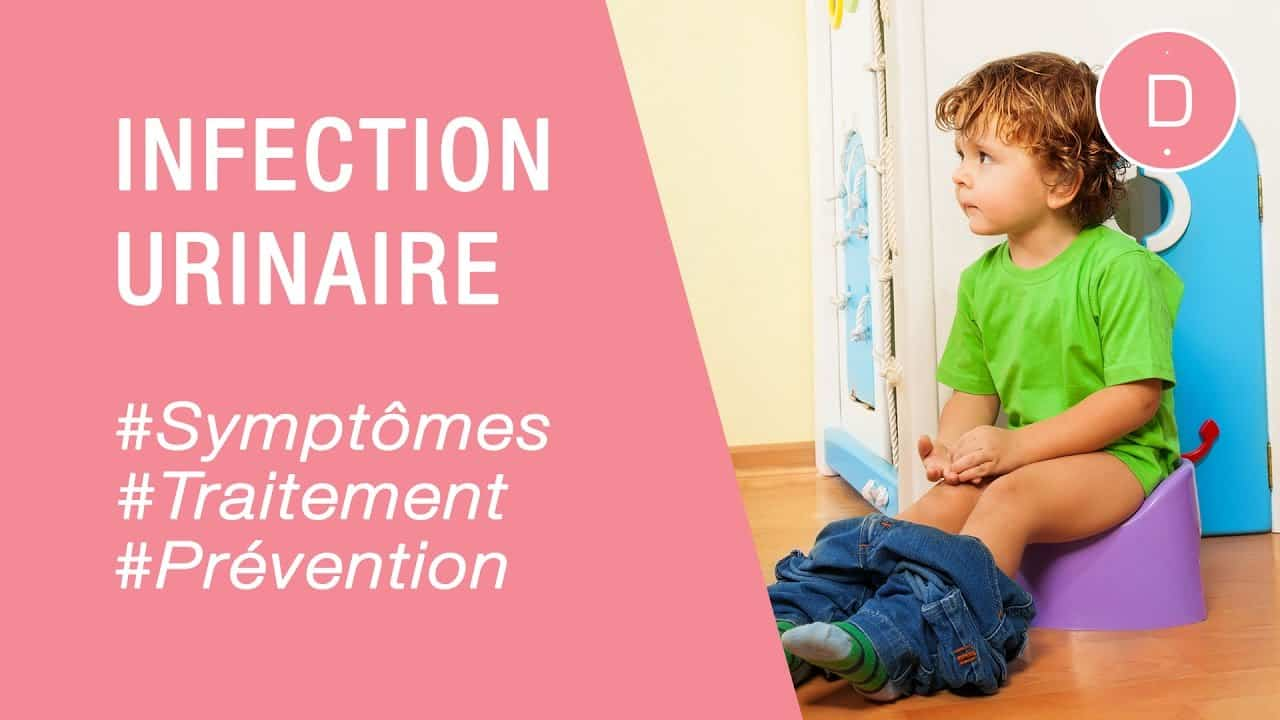 Photo de Diagnostic et traitement de l'infection urinaire chez l'enfant